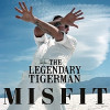 The Legendary Tigerman - Misfit