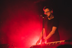 Son Lux, MeetFactory, Praha, 28.2.2018