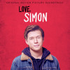 Různí - Love, Simon (soundtrack)