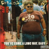 Fatboy Slim - You've Come A Long Way Baby (20th Anniversary)