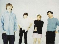 Sonic Youth N
