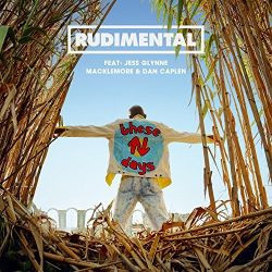 Rudimental - These Day