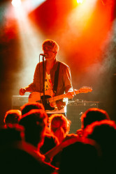We Are Scientists, Futurum, Praha, 24.5.2018