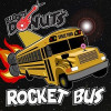 Bloody Donuts - Rocket Bus