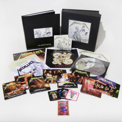 Metallica - …And Justice For All! reedice box set