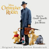 Geoff Zanelli & Jon Brion - Christopher Robin (soundtrack)