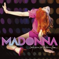 Madonna - Confessions On A Dancefloor