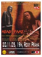 Head Fake plakát N