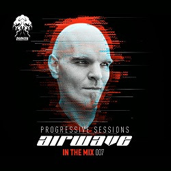 In The Mix 007 - Progressive Sessions mixed by Airwave