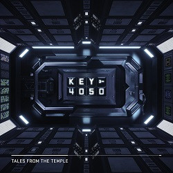 Key4050 - Tales From The Temple cover