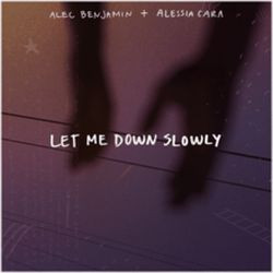 Alec Benjamin - Let Me Down Slowly