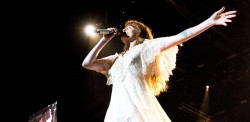 Florence And The Machine, Colours Of Ostrava, Dolní oblast Vítkovice, Ostrava, 17.7.2019