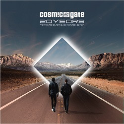 Cosmic Gate - 20 Years (Forward Ever Backward Never)