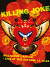 Killing Joke - Malicious Damage