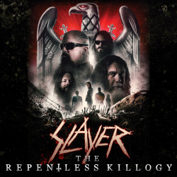 Slayer The Repentless