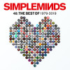 Simple Minds - Forty The Best Of Smple Mminds 1979 - 2019
