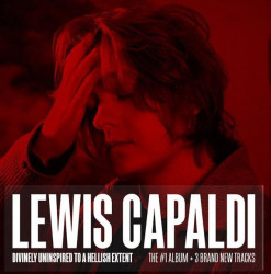 Lewis Capaldi - Divinely Uninspired to a Hellish Extent Extended