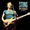Sting - My Songs:Live