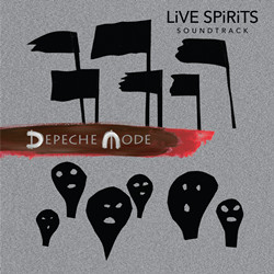 Depeche Mode - Live Spirits
