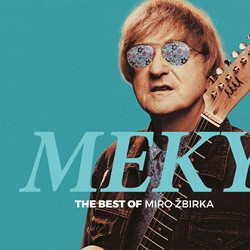 Miro Žbirka - The best of