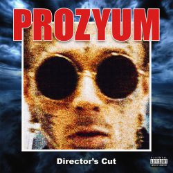 Yzomandias - Prozyum (Director's Cut)