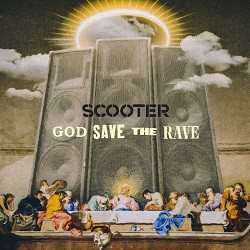Scooter - God Save The Rave