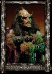 Lordi - Ox