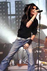Tokio Hotel Koncert a