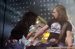 Tokio Hotel Koncert e