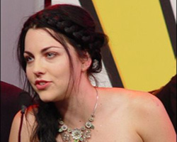 Amy Lee (Evanescence) N
