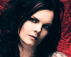 Anette Olzon (Nightwish)