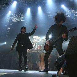 My Chemical Romance, Praha, 3.6.2007 small f