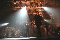 My Chemical Romance, Praha, 3.6.2007 small h