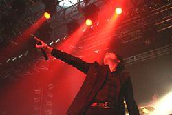 My Chemical Romance, Praha, 3.6.2007 small n