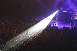 My Chemical Romance, Praha, 3.6.2007 small o