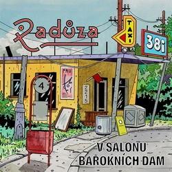 Radůza - V salonu barokních dam