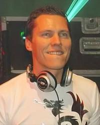 DJ Tiësto