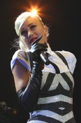 Gwen Stefani, Praha - Sazka aréna, 20.10.2007