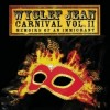 Wyclef Jean - Carnival Vol. II: Memoirs Of An Immigrant