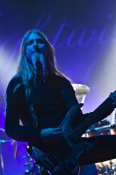 Nightwish, Sportovní Hala Praha, 20.2.2008