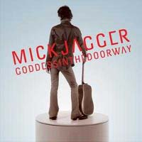 Mick Jagger - Goddes In The Doorway