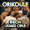 Orion a James Cole - Orikoule