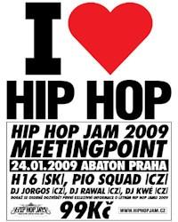 Letošní Hip Hop Jam zveřejnil první informace - musicserver.cz 754f52934ee