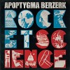 Apoptygma Berzerk - Rocket Science