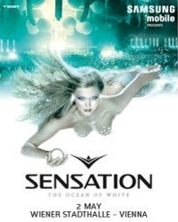 Sensation White Vienna flyer
