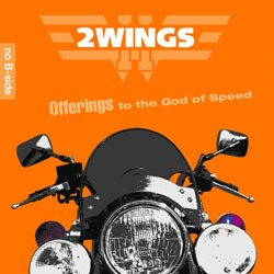 2Wings - No B-side