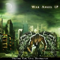 50 Cent - War Angel LP