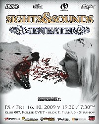 Sights And Sounds flyer