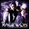 Raekwon - Only Built For Cuban Linx II