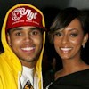 Chris Brown + Keri Hilson